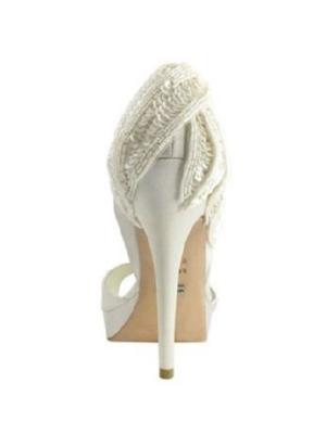 Pantofi de mireasa Menbur 4973