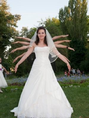 Adriana - Mon Cheri Bridal 110204