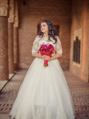 Simona - rochia SHELBY