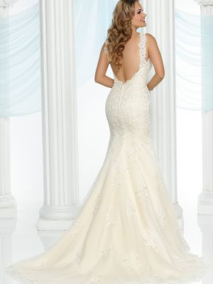 Da Vinci Bridal 50429