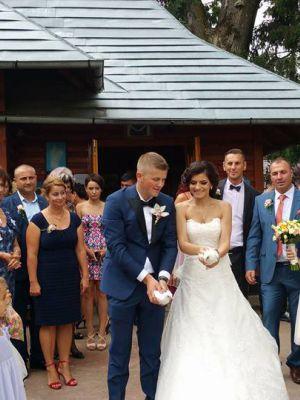 Manuela - Impression Bridal 10257