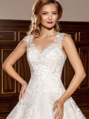 EDERA by Amanda Bridal 58001