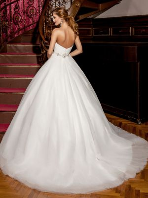ANABELLE by Amanda Bridal 5010