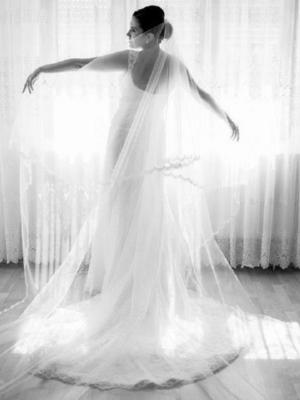 Diana - Da Vinci Bridal  50086