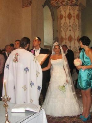 Diana - Da Vinci Bridal 8357