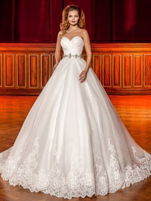 ANA by Amanda Bridal 5010L