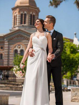 Iuliana - DaVinci Bridal 50197