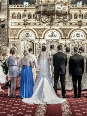 Mihaela - Da Vinci Bridal 8317