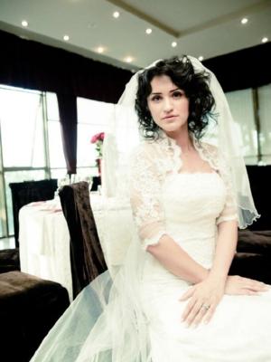 Mihaela - DaVinci Bridal 8436