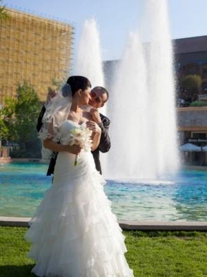 Petronela - Da Vinci Bridal 50082