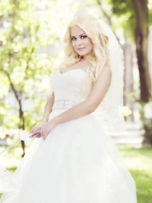 Silvia - DaVinci Bridal 50173