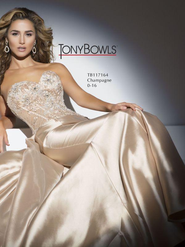 Tony Bowls TB 117164