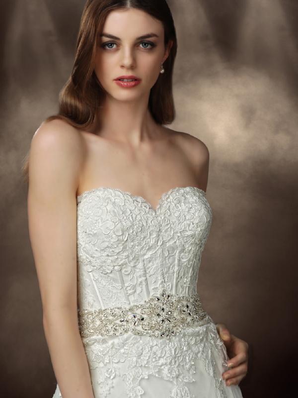 Impression Bridal 10184