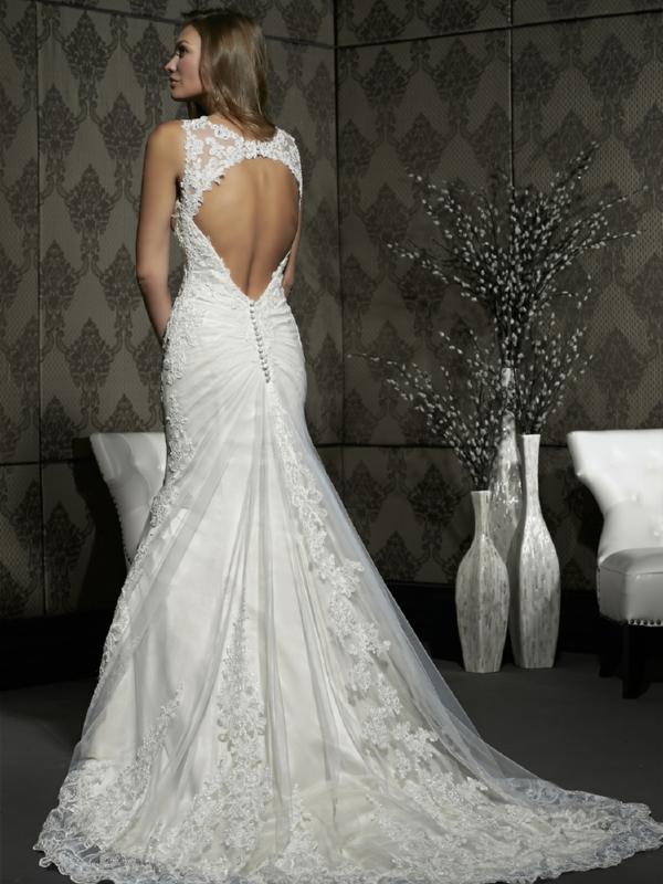 Impression Bridal 10317