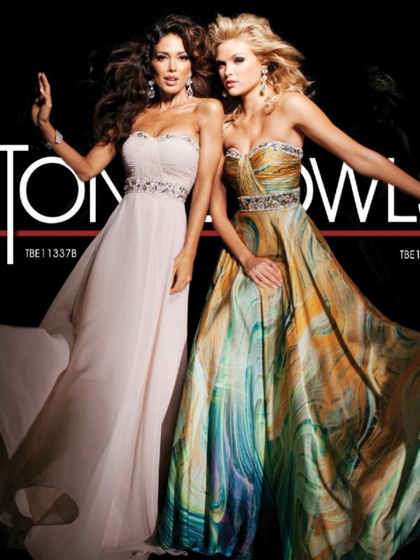 Tony Bowls TBE11337