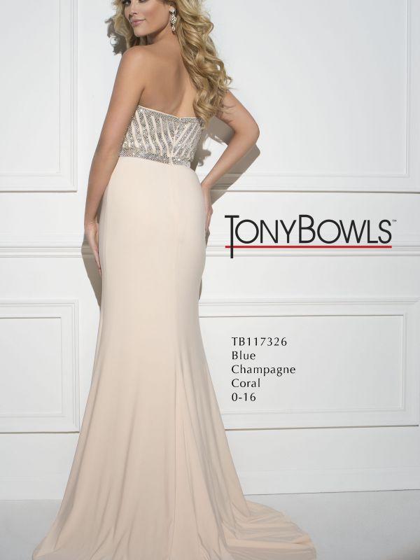 Tony Bowls TB117326