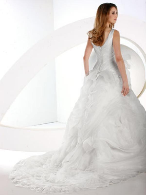 Da Vinci Bridal 52011