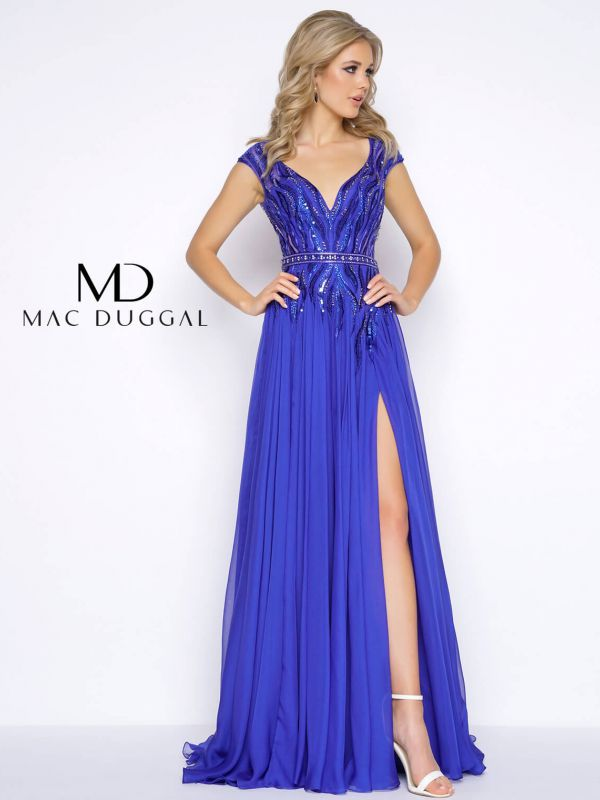 Mac Duggal 50390