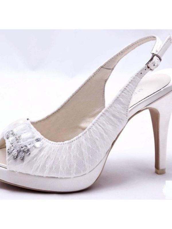 Pantofi de mireasa MENBUR 4520