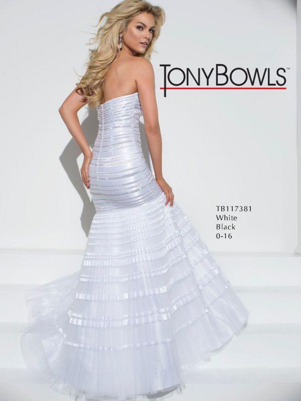 Tony Bowls TB 117381