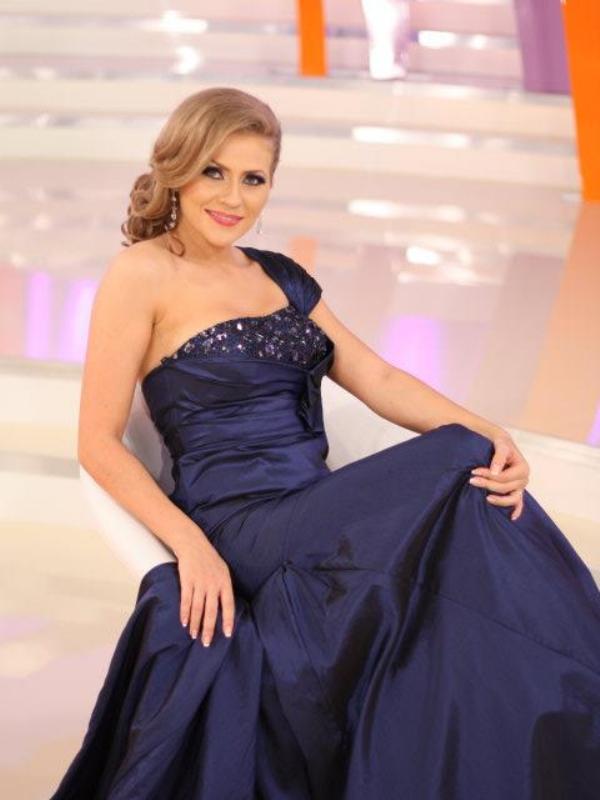 Mirela Boureanu Vaida - Tony Bowls TBE11051