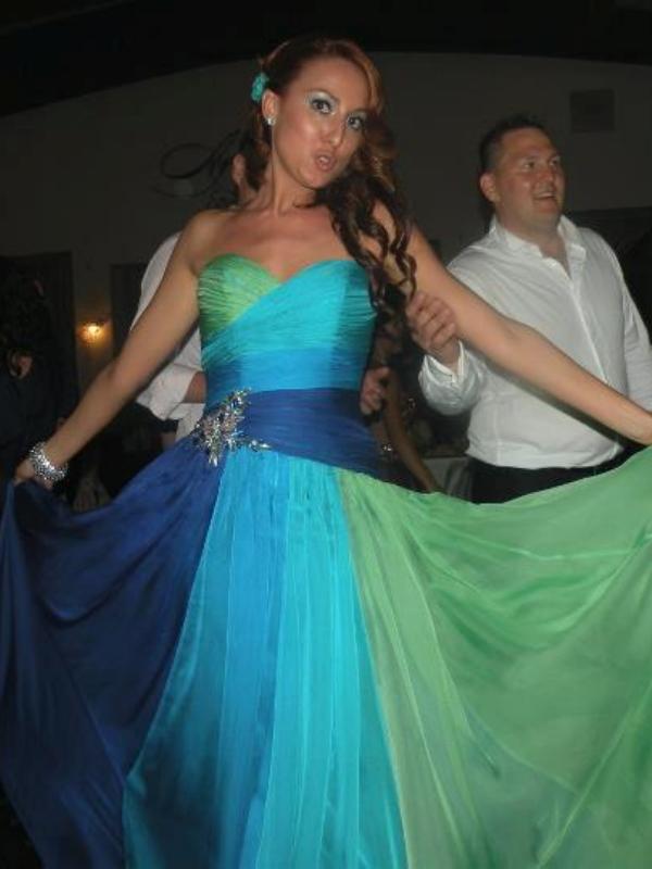 Daniela - Tony Bowls TBE11159
