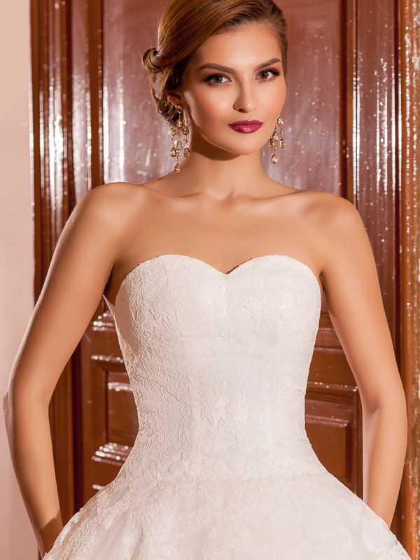 FRIDA by Amanda Bridal 3032