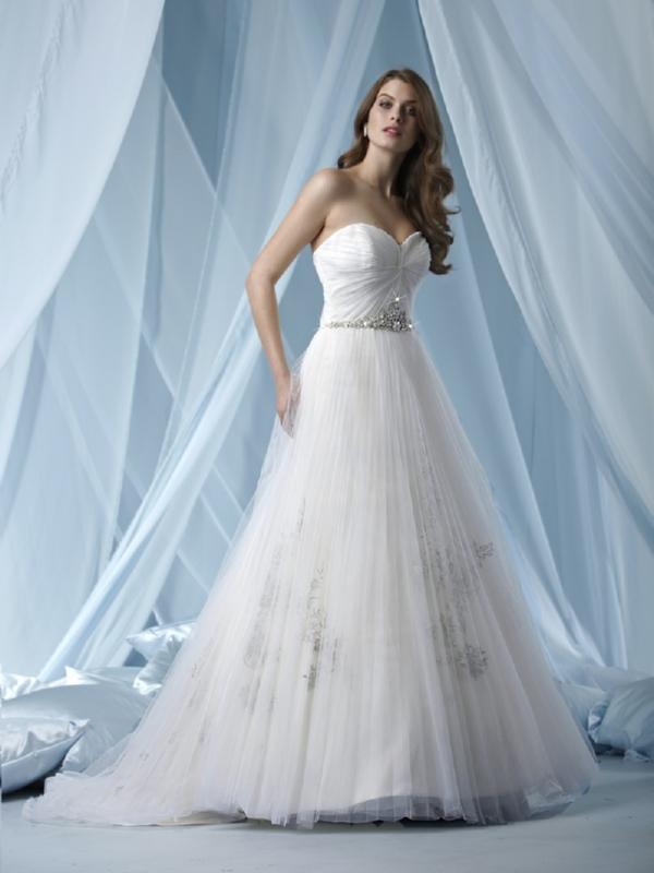 Impression Bridal 3087 Flora
