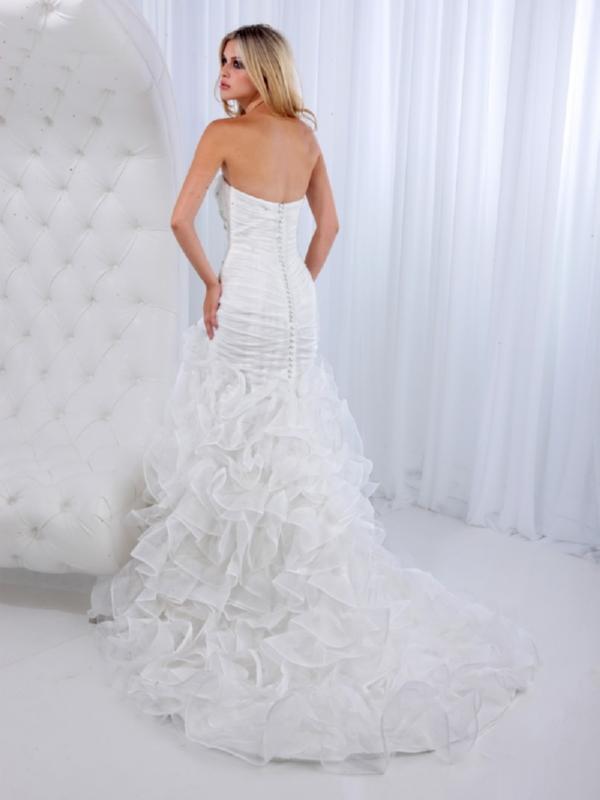 Impression Bridal 10083