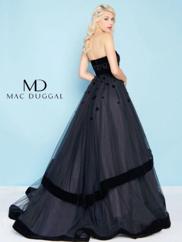 Mac Duggal 66346