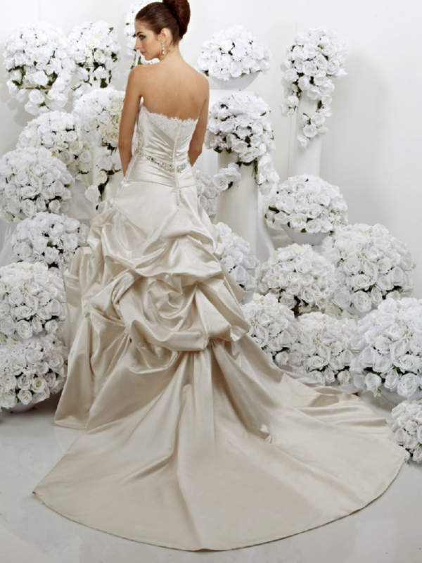 Impression Bridal 3054 Allie