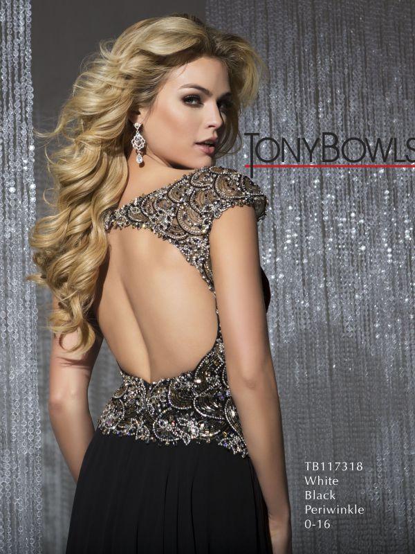 Tony Bowls TB 117318