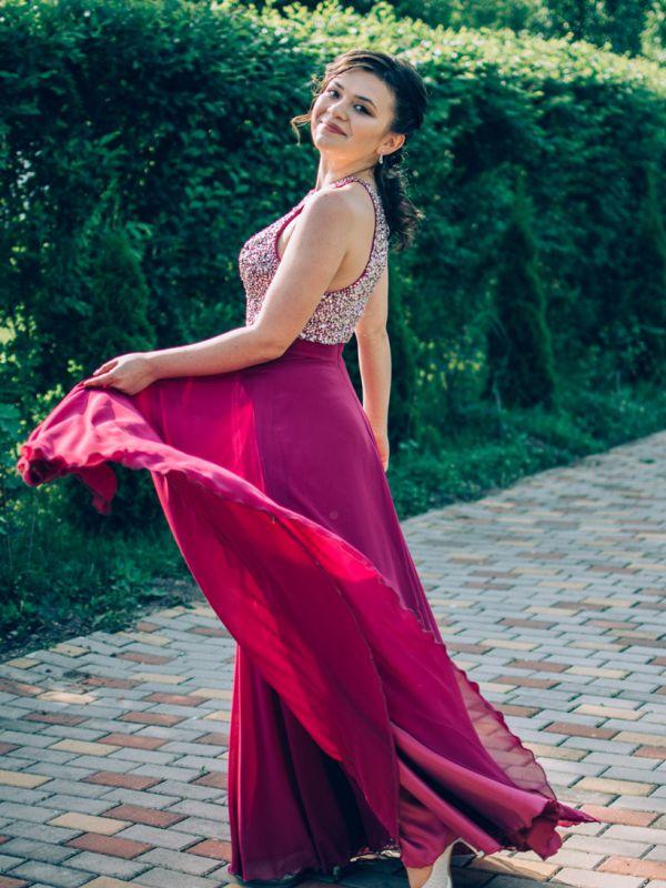 SILVIA - Mori Lee Prom