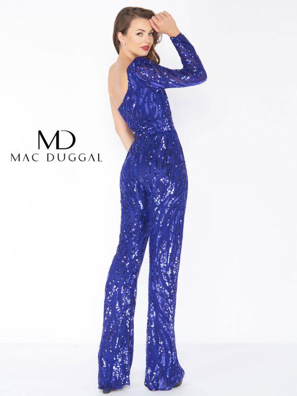 Mac Duggal 4636