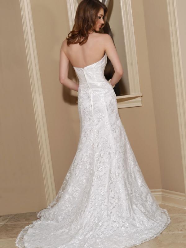 Da Vinci Bridal 50155