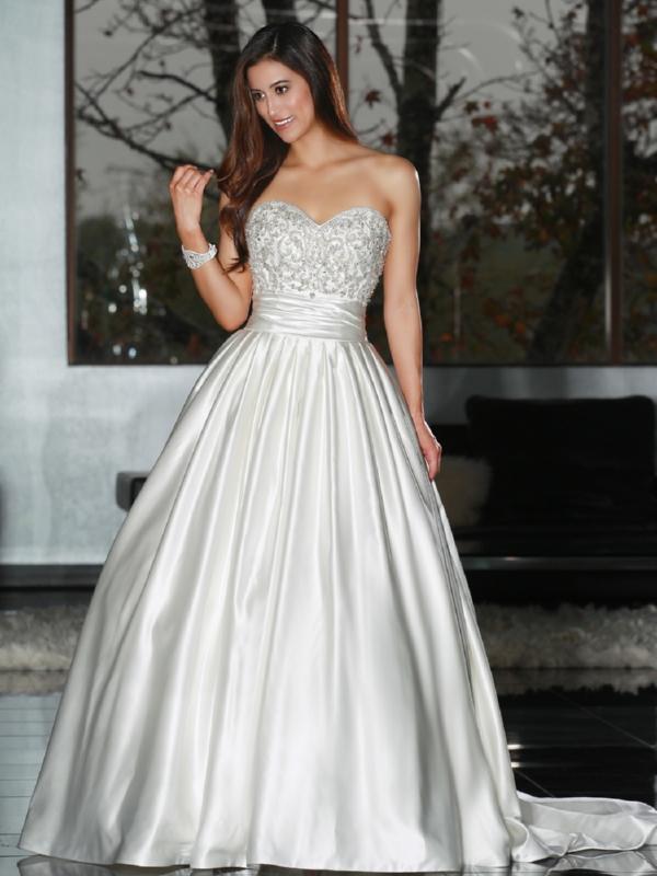 Da Vinci Bridal 50211