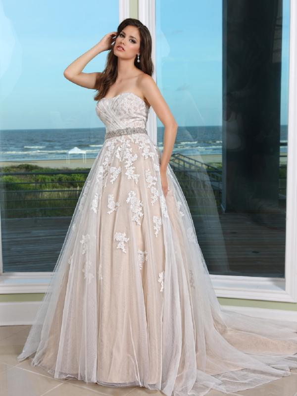 Da Vinci Bridal 50231