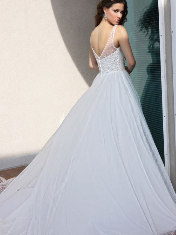 Da Vinci Bridal 50235