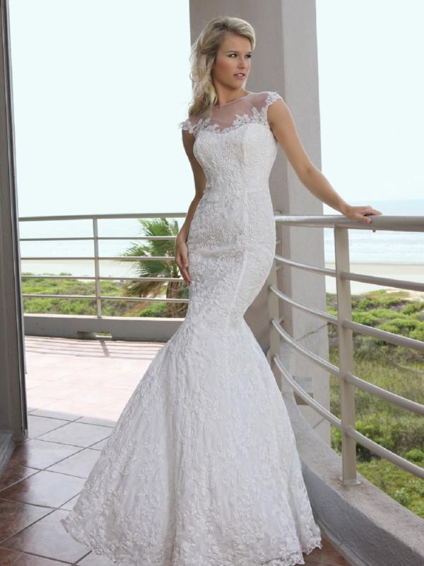 Da Vinci Bridal 50241