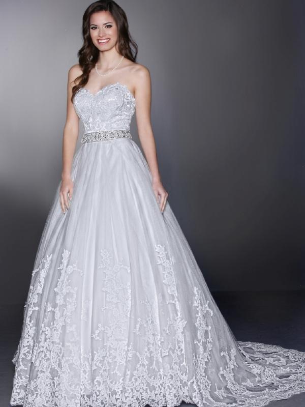 Da Vinci Bridal 50268