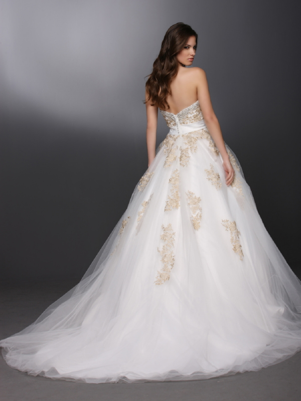 Da Vinci Bridal 50282