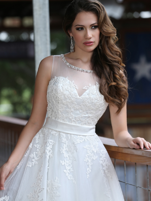 Da Vinci Bridal 50291