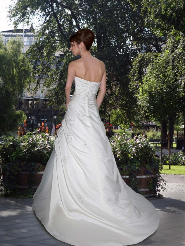 Da Vinci  Bridal 8359
