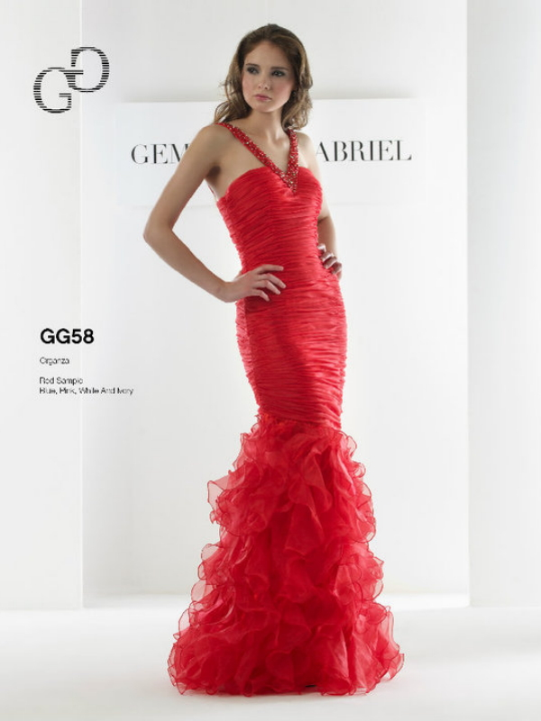 Rochie de seara GG58
