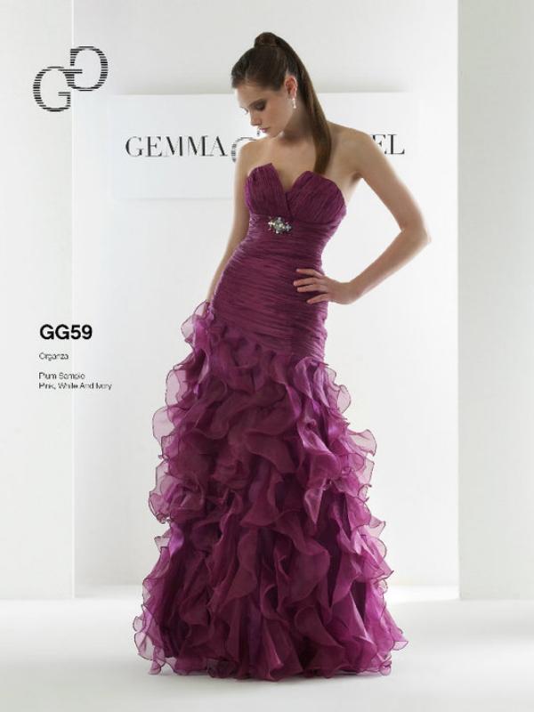 Rochie de seara GG59