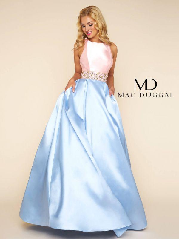 Mac Duggal 48581