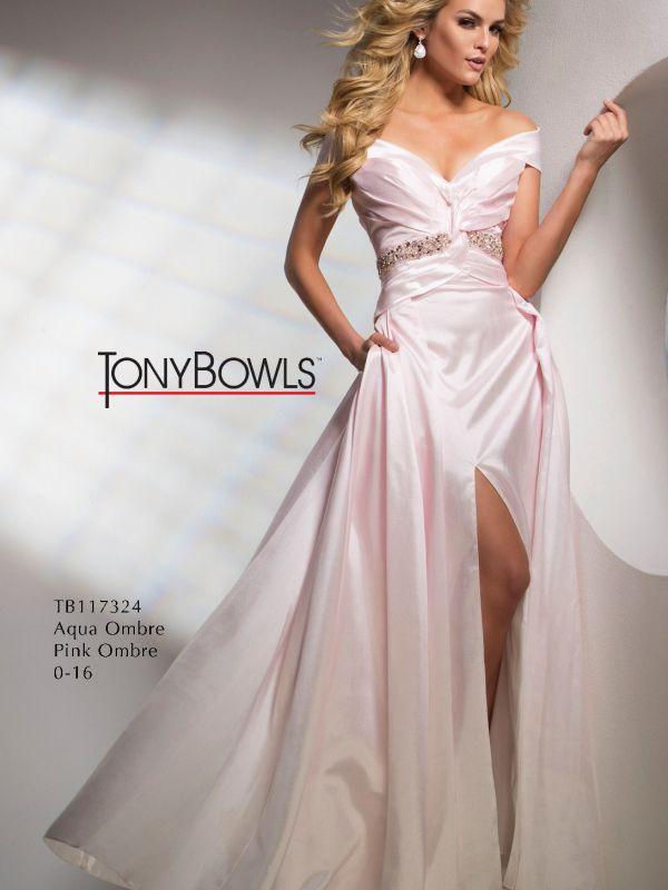 Tony Bowls TB 117324