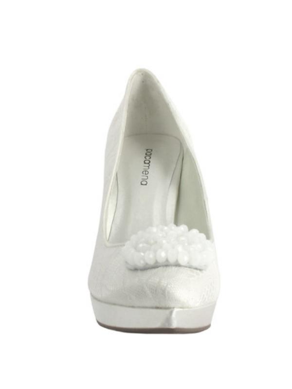Pantofi de mireasa MENBUR 4753