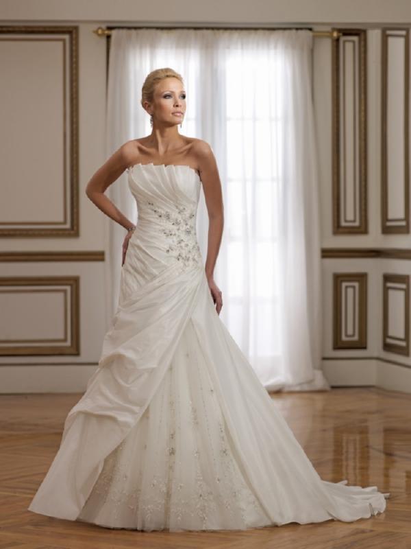Sophia Tolli Y21059 Leandra