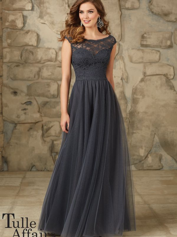 Mori Lee Bridesmaids 111